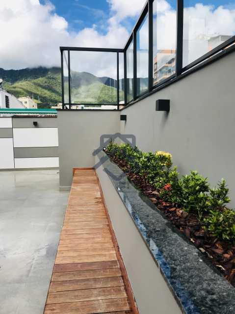 20 - Apartamento 3 quartos à venda Tijuca, Rio de Janeiro - R$ 818.000 - BAAP3005 - 21