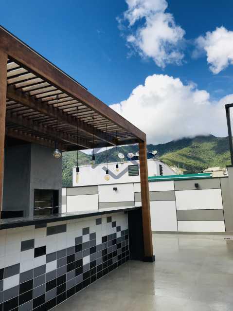 21 - Apartamento 3 quartos à venda Tijuca, Rio de Janeiro - R$ 818.000 - BAAP3005 - 22