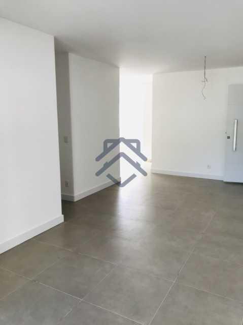 5 - Apartamento 3 quartos à venda Tijuca, Rio de Janeiro - R$ 818.000 - BAAP3005 - 6