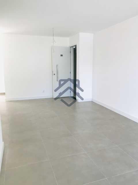 6 - Apartamento 3 quartos à venda Tijuca, Rio de Janeiro - R$ 818.000 - BAAP3005 - 7