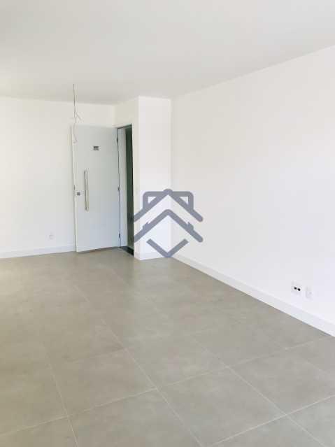 8 - Apartamento 3 quartos à venda Tijuca, Rio de Janeiro - R$ 818.000 - BAAP3005 - 9