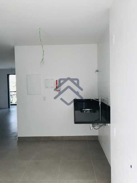 12 - Apartamento 3 quartos à venda Tijuca, Rio de Janeiro - R$ 818.000 - BAAP3005 - 13