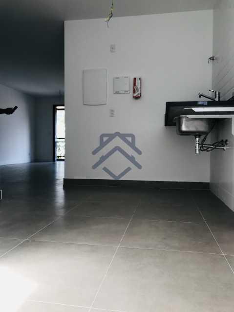 13 - Apartamento 3 quartos à venda Tijuca, Rio de Janeiro - R$ 818.000 - BAAP3005 - 14
