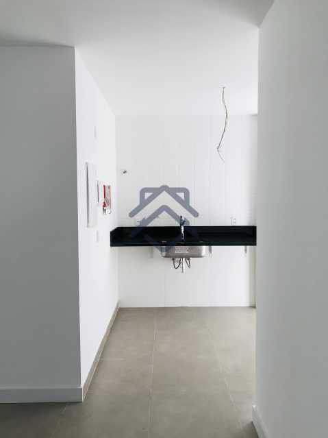 14 - Apartamento 3 quartos à venda Tijuca, Rio de Janeiro - R$ 818.000 - BAAP3005 - 15