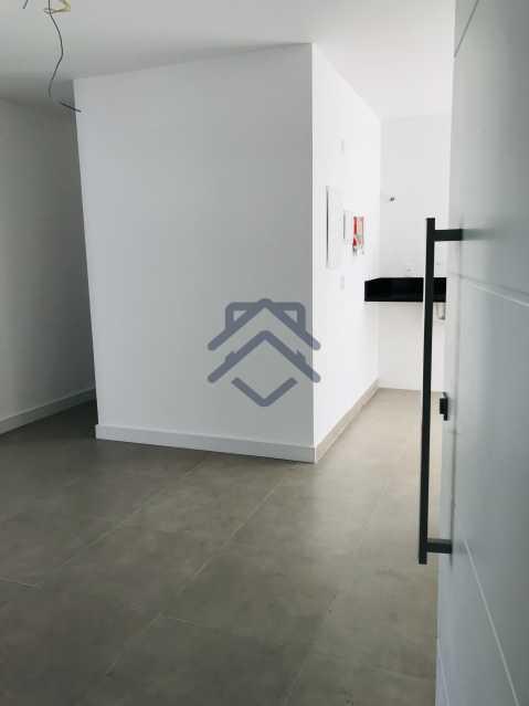 15 - Apartamento 3 quartos à venda Tijuca, Rio de Janeiro - R$ 818.000 - BAAP3005 - 16