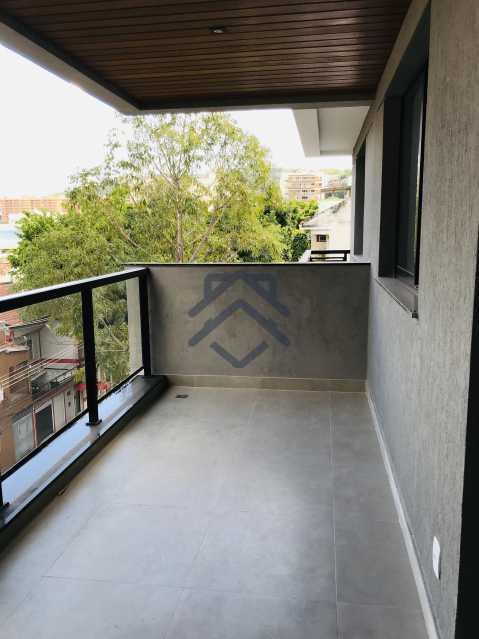 9 - Apartamento 3 quartos à venda Tijuca, Rio de Janeiro - R$ 818.000 - BAAP3005 - 10