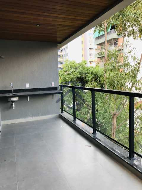 10 - Apartamento 3 quartos à venda Tijuca, Rio de Janeiro - R$ 818.000 - BAAP3005 - 11