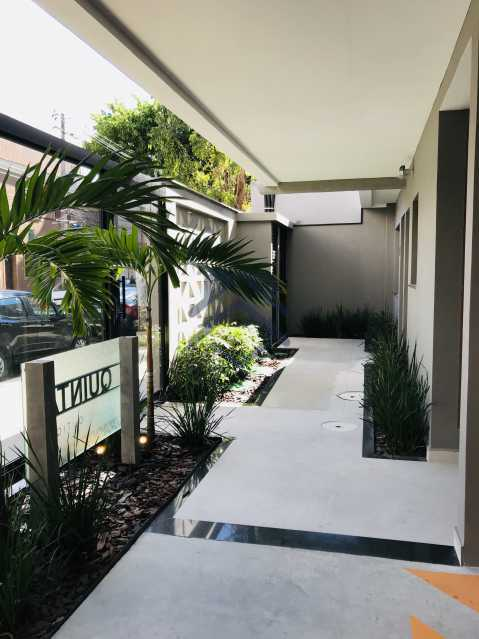 28 - Apartamento 3 quartos à venda Tijuca, Rio de Janeiro - R$ 818.000 - BAAP3005 - 29