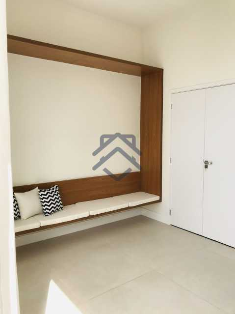 25 - Apartamento 3 quartos à venda Tijuca, Rio de Janeiro - R$ 818.000 - BAAP3005 - 26