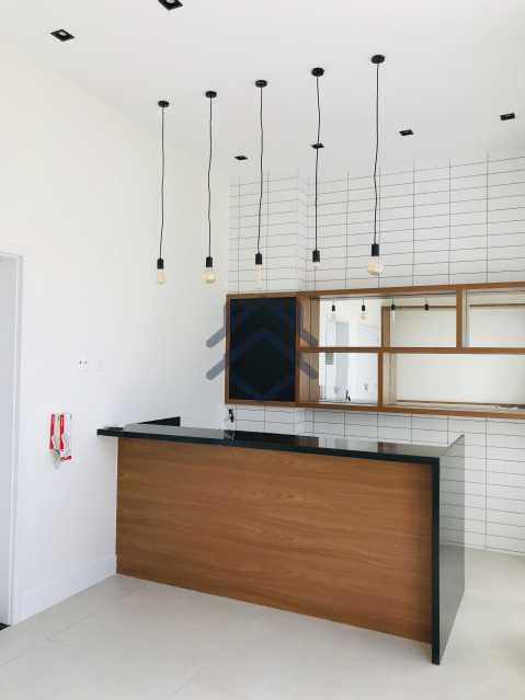 24 - Apartamento 3 quartos à venda Tijuca, Rio de Janeiro - R$ 818.000 - BAAP3005 - 25