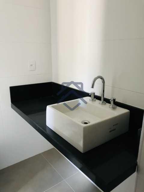 18 - Apartamento 3 quartos à venda Tijuca, Rio de Janeiro - R$ 818.000 - BAAP3005 - 19