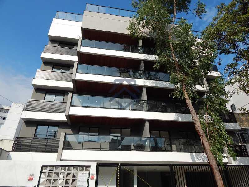 26 - Apartamento 3 quartos à venda Tijuca, Rio de Janeiro - R$ 818.000 - BAAP3005 - 27