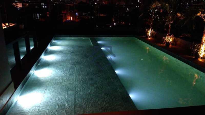 4 - Apartamento 3 quartos à venda Tijuca, Rio de Janeiro - R$ 818.000 - BAAP3005 - 5