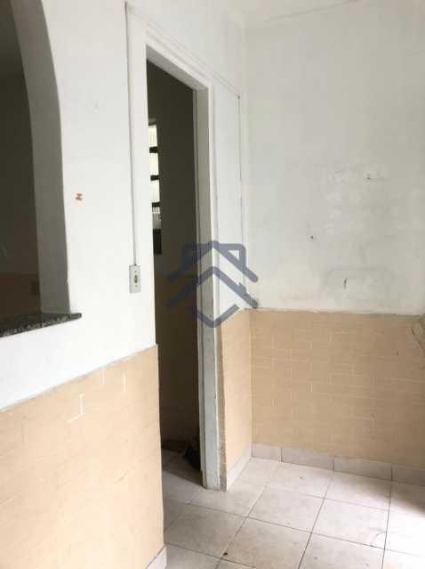 3 - Apartamento para venda e aluguel Rua Licínio Cardoso,São Francisco Xavier, Rio de Janeiro - R$ 850 - 3717 - 4