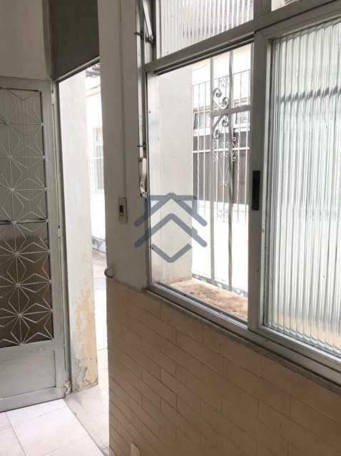 6 - Apartamento para venda e aluguel Rua Licínio Cardoso,São Francisco Xavier, Rio de Janeiro - R$ 850 - 3717 - 7