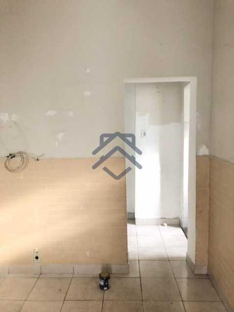 7 - Apartamento para venda e aluguel Rua Licínio Cardoso,São Francisco Xavier, Rio de Janeiro - R$ 850 - 3717 - 8