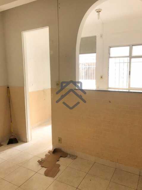 9 - Apartamento para venda e aluguel Rua Licínio Cardoso,São Francisco Xavier, Rio de Janeiro - R$ 850 - 3717 - 10