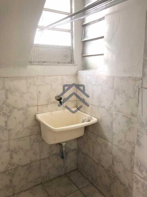 19 - Apartamento para venda e aluguel Rua Licínio Cardoso,São Francisco Xavier, Rio de Janeiro - R$ 850 - 3717 - 20