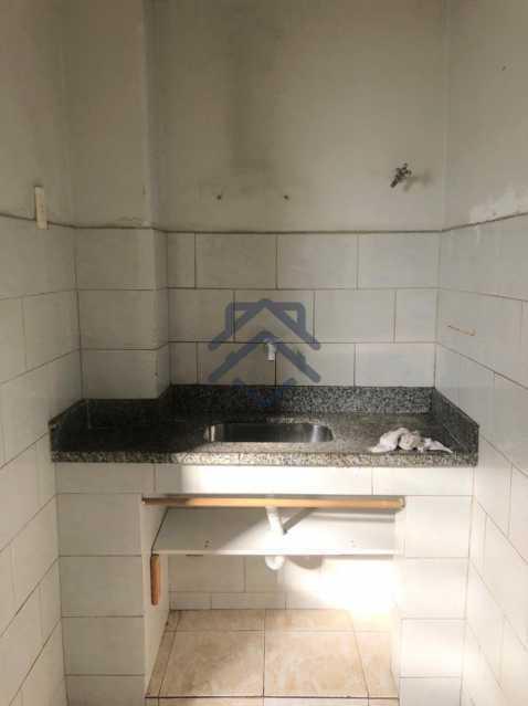 17 - Apartamento para venda e aluguel Rua Licínio Cardoso,São Francisco Xavier, Rio de Janeiro - R$ 850 - 3717 - 18