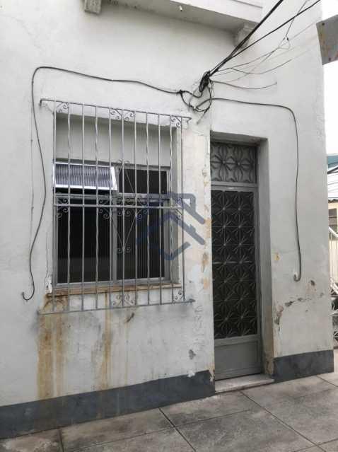 1 - Apartamento para venda e aluguel Rua Licínio Cardoso,São Francisco Xavier, Rio de Janeiro - R$ 850 - 3717 - 1