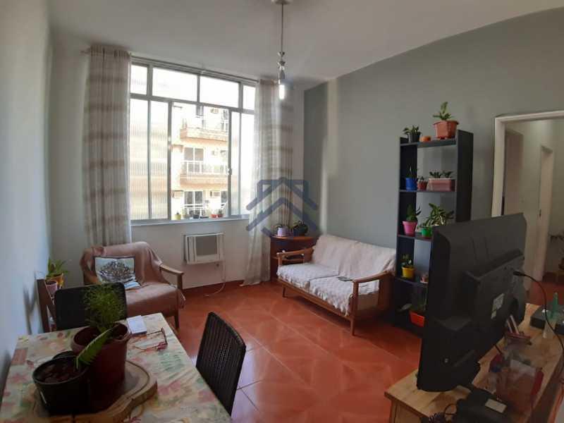 1 - Apartamento 2 quartos à venda Tijuca, Rio de Janeiro - R$ 420.000 - TJAP228369 - 1