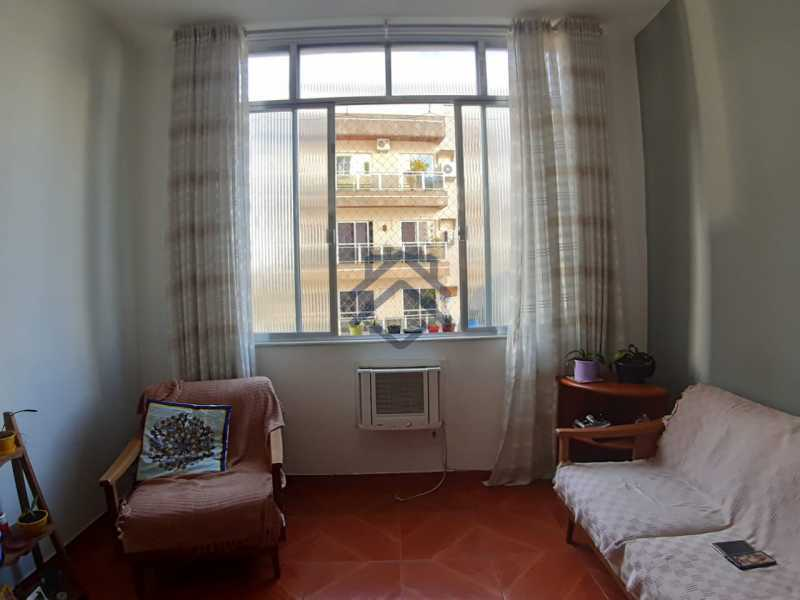 2 - Apartamento 2 quartos à venda Tijuca, Rio de Janeiro - R$ 420.000 - TJAP228369 - 3