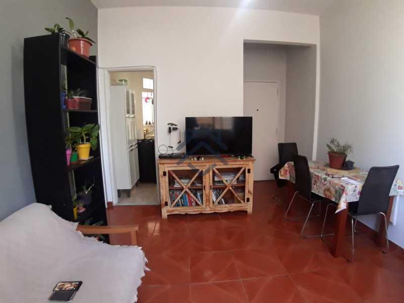 3 - Apartamento 2 quartos à venda Tijuca, Rio de Janeiro - R$ 420.000 - TJAP228369 - 4