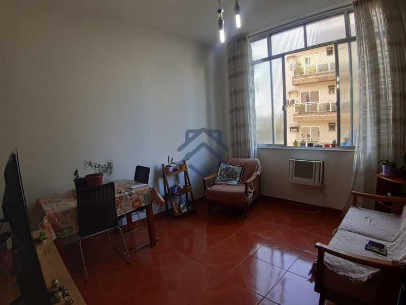 5 - Apartamento 2 quartos à venda Tijuca, Rio de Janeiro - R$ 420.000 - TJAP228369 - 6
