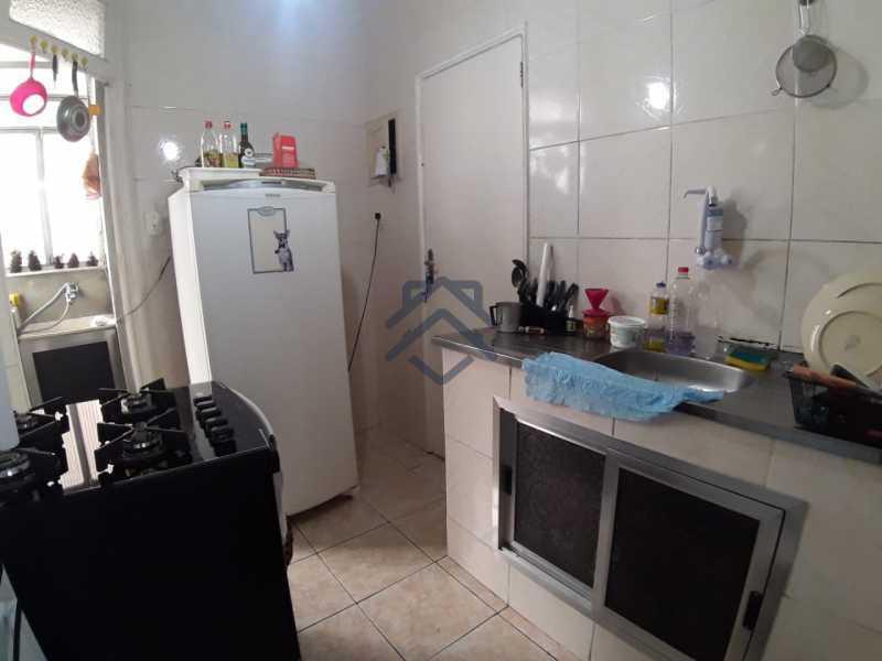 6 - Apartamento 2 quartos à venda Tijuca, Rio de Janeiro - R$ 420.000 - TJAP228369 - 7