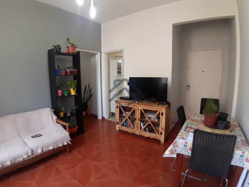 4 - Apartamento 2 quartos à venda Tijuca, Rio de Janeiro - R$ 420.000 - TJAP228369 - 5