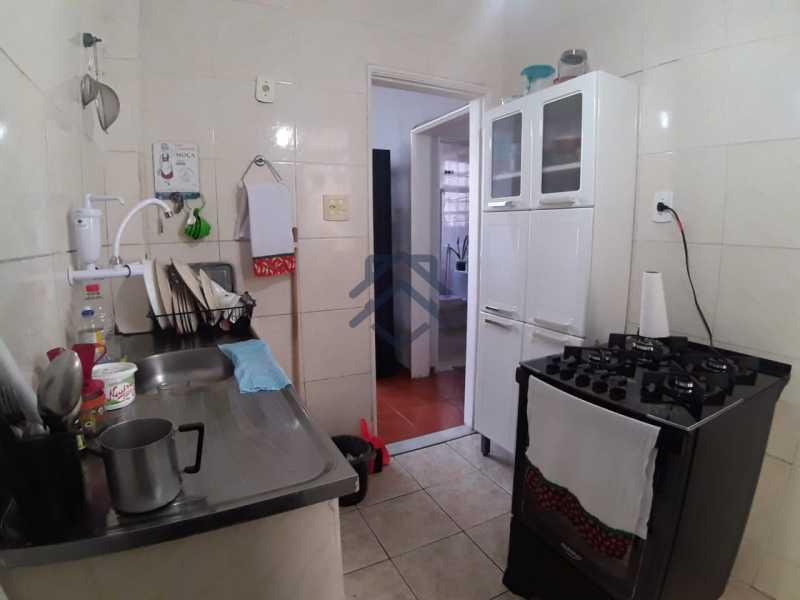 8 - Apartamento 2 quartos à venda Tijuca, Rio de Janeiro - R$ 420.000 - TJAP228369 - 9