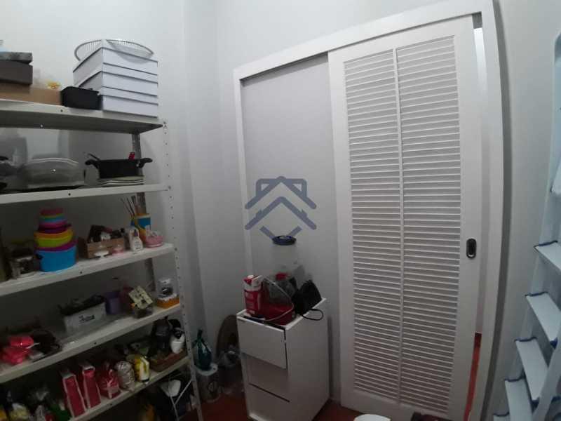 14 - Apartamento 2 quartos à venda Tijuca, Rio de Janeiro - R$ 420.000 - TJAP228369 - 15