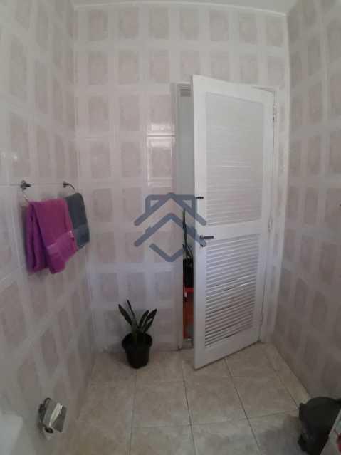 21 - Apartamento 2 quartos à venda Tijuca, Rio de Janeiro - R$ 420.000 - TJAP228369 - 22