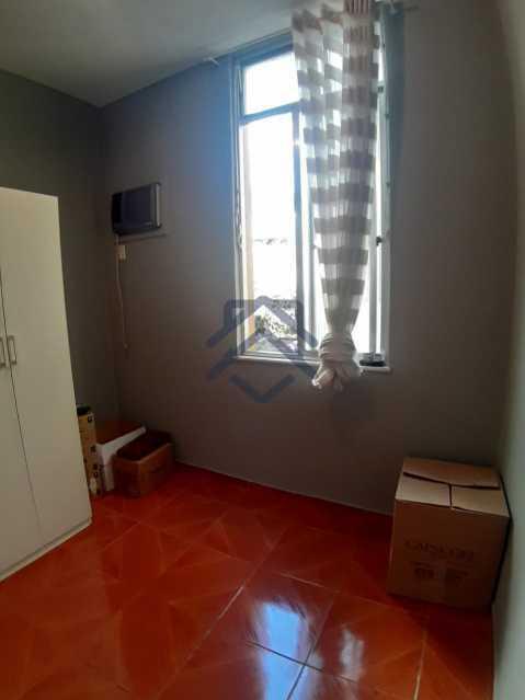 25 - Apartamento 2 quartos à venda Tijuca, Rio de Janeiro - R$ 420.000 - TJAP228369 - 26