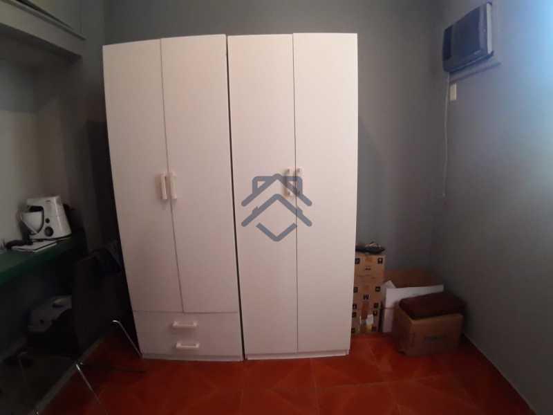 26 - Apartamento 2 quartos à venda Tijuca, Rio de Janeiro - R$ 420.000 - TJAP228369 - 27