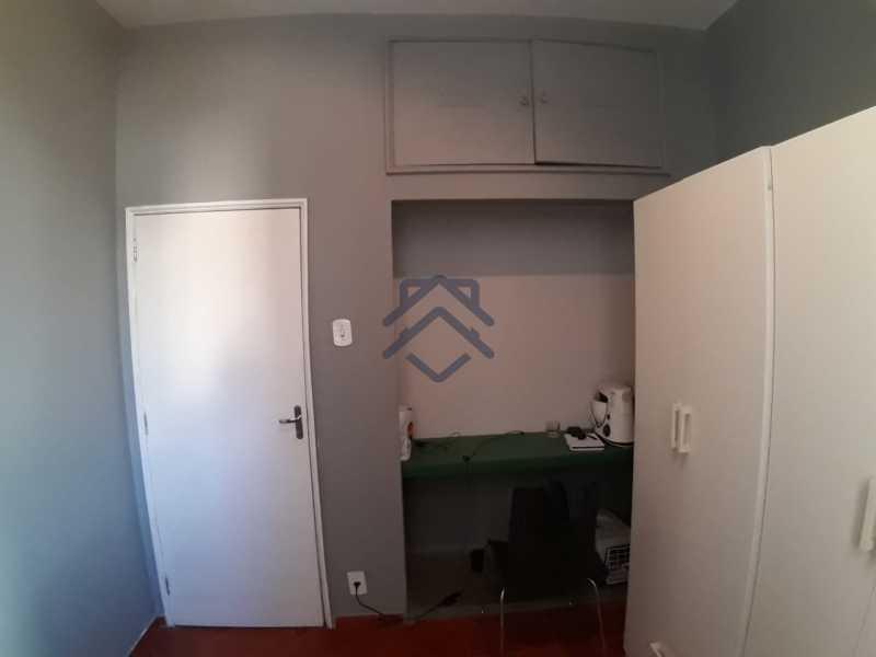 27 - Apartamento 2 quartos à venda Tijuca, Rio de Janeiro - R$ 420.000 - TJAP228369 - 28