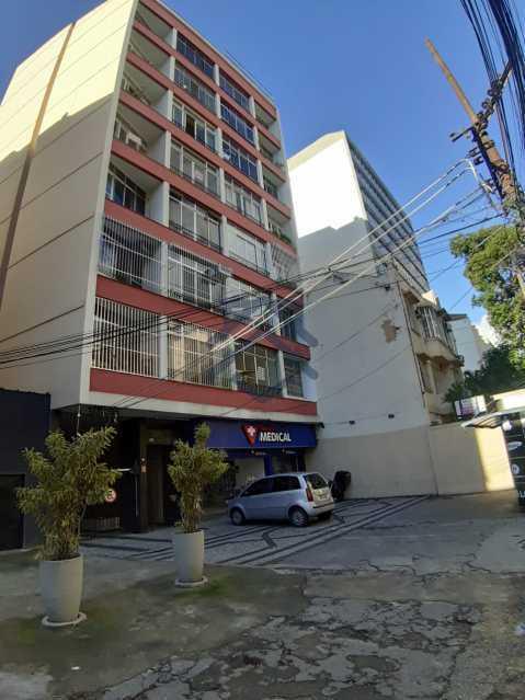 28 - Apartamento 2 quartos à venda Tijuca, Rio de Janeiro - R$ 420.000 - TJAP228369 - 29