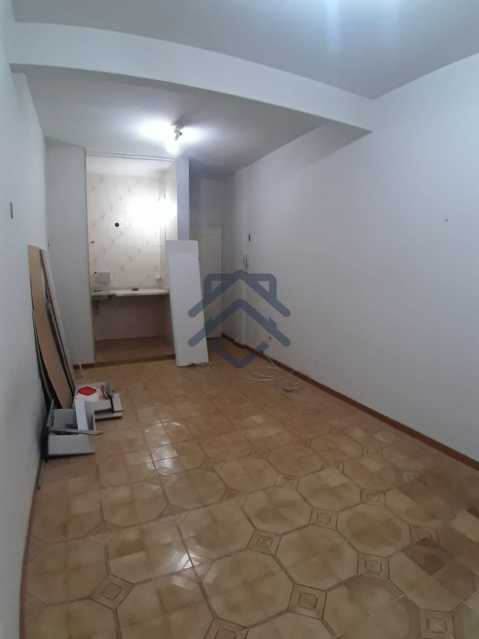 12 - Kitnet/Conjugado 25m² para alugar Flamengo, Zona Sul,Rio de Janeiro - R$ 1.000 - TJAP128452 - 13
