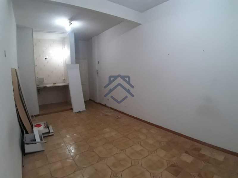 13 - Kitnet/Conjugado 25m² para alugar Flamengo, Zona Sul,Rio de Janeiro - R$ 1.000 - TJAP128452 - 14