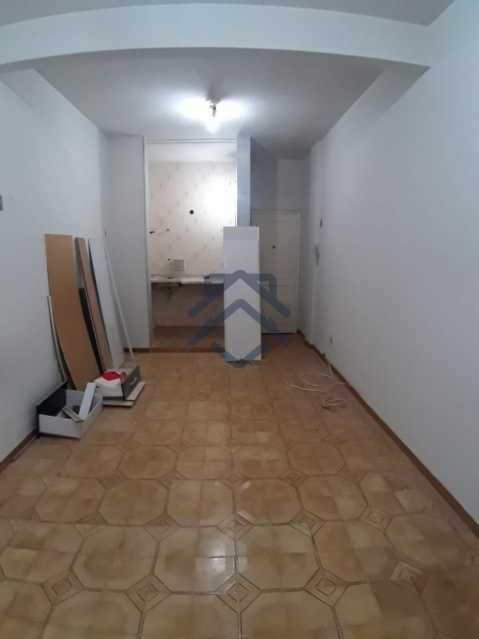 10 - Kitnet/Conjugado 25m² para alugar Flamengo, Zona Sul,Rio de Janeiro - R$ 1.000 - TJAP128452 - 11