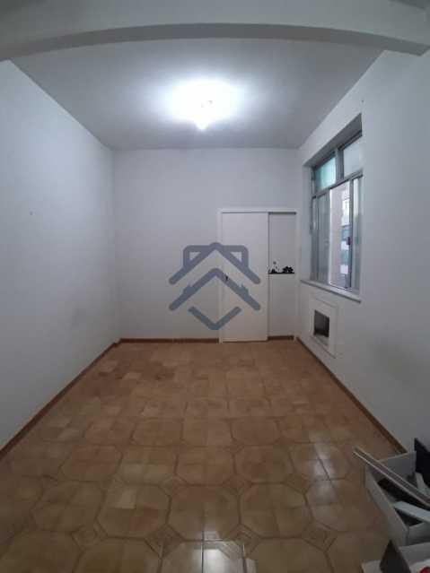 3 - Kitnet/Conjugado 25m² para alugar Flamengo, Zona Sul,Rio de Janeiro - R$ 1.000 - TJAP128452 - 4