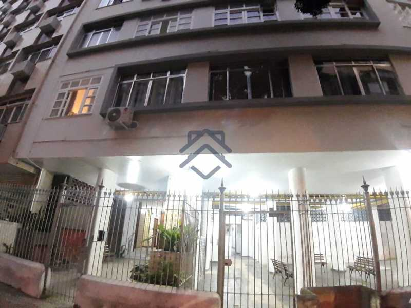 30 - Kitnet/Conjugado 25m² para alugar Flamengo, Zona Sul,Rio de Janeiro - R$ 1.000 - TJAP128452 - 31