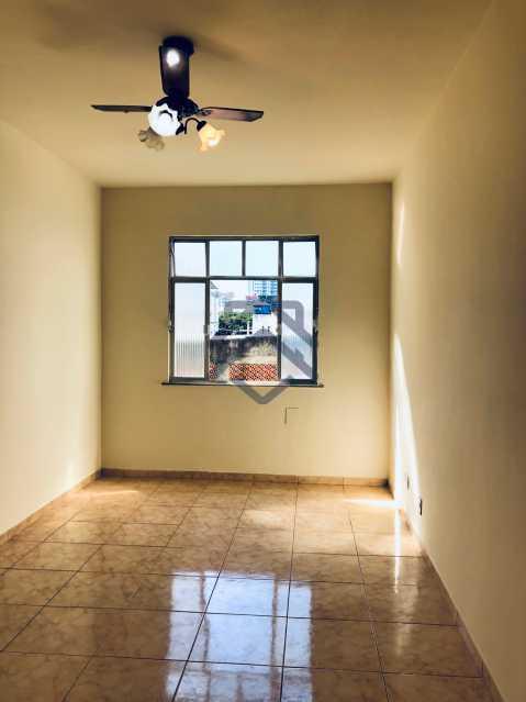 1 - Apartamento 2 Quartos para Alugar no Méier - MEAP22906 - 1
