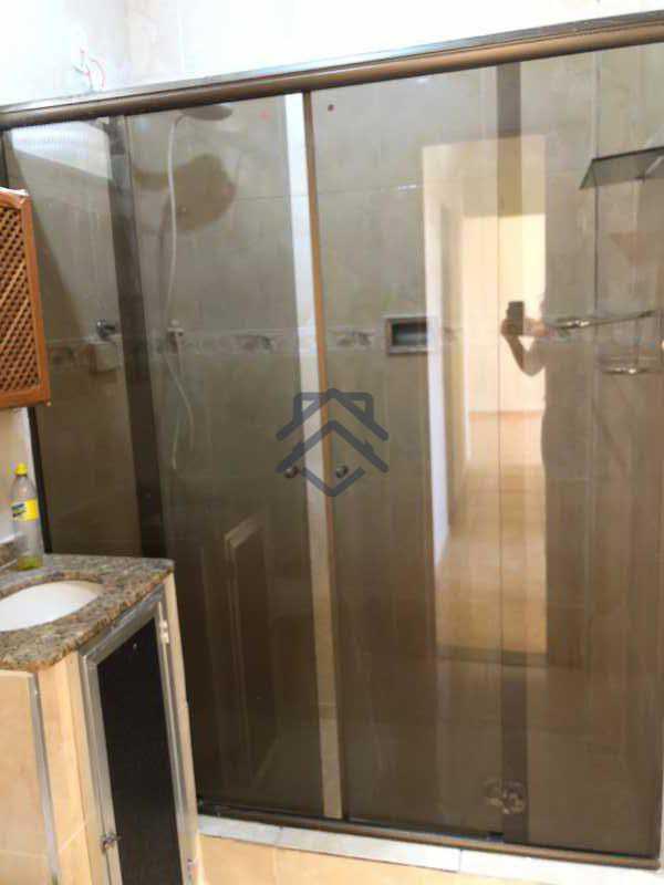 16 - Apartamento 2 Quartos para Alugar no Méier - MEAP22906 - 17