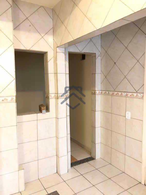 8 - Apartamento 2 Quartos para Alugar no Méier - MEAP22906 - 9