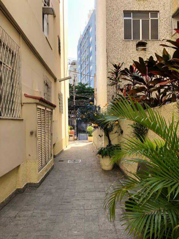 23 - Apartamento 2 Quartos para Alugar no Méier - MEAP22906 - 24
