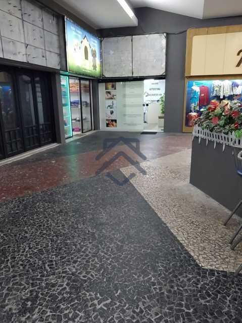 2 - Ponto comercial 5m² para alugar Méier, Méier e Adjacências,Rio de Janeiro - R$ 1.000 - 3433 - 3