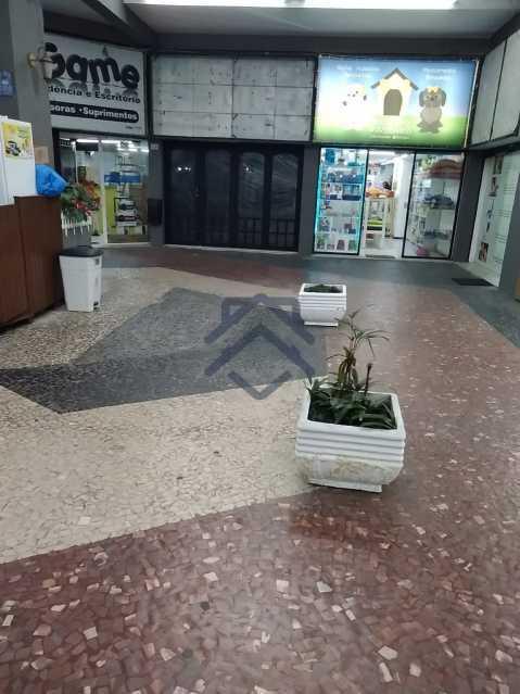 3 - Ponto comercial 5m² para alugar Méier, Méier e Adjacências,Rio de Janeiro - R$ 1.000 - 3433 - 4