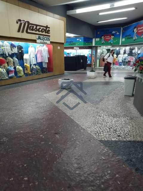 4 - Ponto comercial 5m² para alugar Méier, Méier e Adjacências,Rio de Janeiro - R$ 1.000 - 3433 - 5