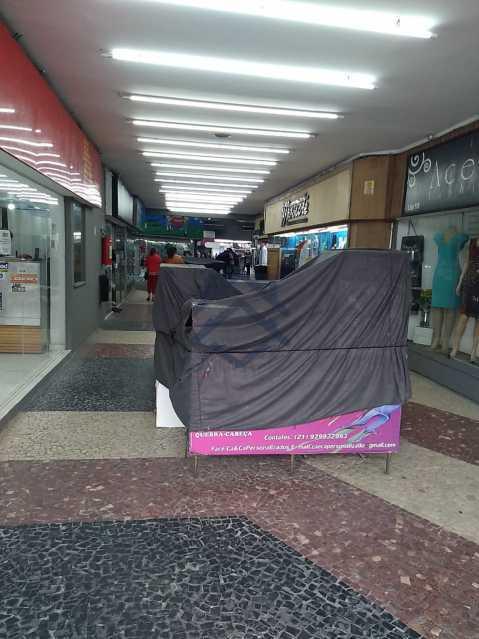 7 - Ponto comercial 5m² para alugar Méier, Méier e Adjacências,Rio de Janeiro - R$ 1.000 - 3433 - 8